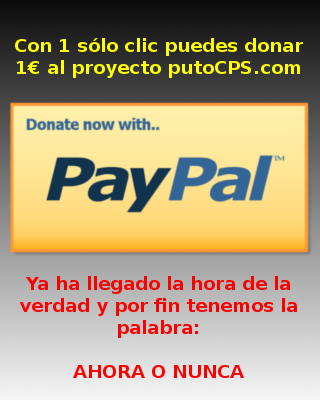 Banner PayPal CPS